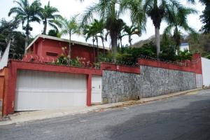 Casa En Ventaen Caracas, Cumbres De Curumo, Venezuela, VE RAH: 15-7511