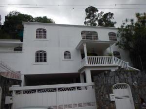 Casa En Venta En Caracas, El Peñon, Venezuela, VE RAH: 15-7533