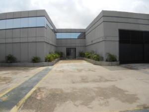 Galpon - Deposito En Venta En Ciudad Ojeda, Barrio Libertad, Venezuela, VE RAH: 15-7654
