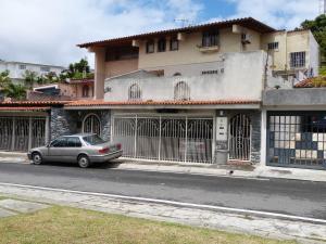 Casa En Venta En Caracas, La Trinidad, Venezuela, VE RAH: 15-7787