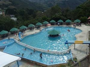 Local Comercial En Ventaen La Puerta, San Martin Del Pedregal, Venezuela, VE RAH: 15-7825