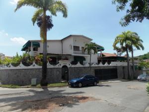 Casa En Venta En Valencia, Terrazas De Los Nisperos, Venezuela, VE RAH: 15-8059
