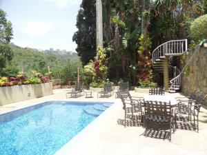 Casa En Venta En Caracas, Cerro Verde, Venezuela, VE RAH: 15-8169