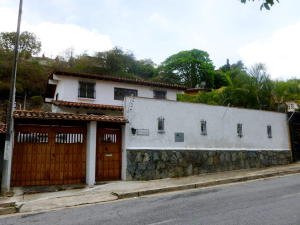 Casa En Venta En Caracas, Santa Paula, Venezuela, VE RAH: 15-7204