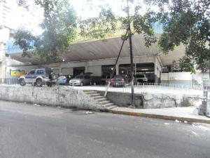 Terreno En Venta En Caracas, Parroquia La Candelaria, Venezuela, VE RAH: 15-8440