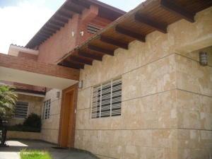 Casa En Ventaen Caracas, Los Chorros, Venezuela, VE RAH: 15-8449