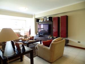 Apartamento En Venta En Caracas - La Alameda Código FLEX: 15-8753 No.5