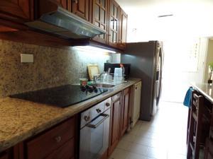 Apartamento En Venta En Caracas - La Alameda Código FLEX: 15-8753 No.16
