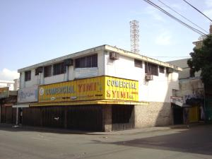 Edificio En Venta En Maracay, Zona Centro, Venezuela, VE RAH: 15-8519