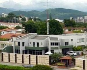 Casa En Ventaen Barquisimeto, Santa Elena, Venezuela, VE RAH: 15-8520