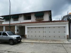 Casa En Ventaen Caracas, Lomas De La Lagunita, Venezuela, VE RAH: 15-10670