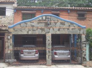 Townhouse En Venta En Municipio Naguanagua, La Entrada, Venezuela, VE RAH: 15-8755