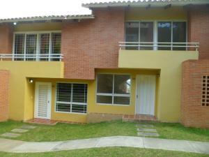 Townhouse En Venta En Caracas - Loma Linda Código FLEX: 15-8813 No.4