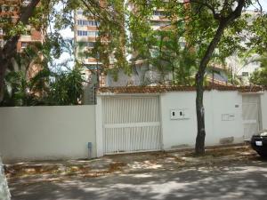 Casa En Venta En Caracas, La Floresta, Venezuela, VE RAH: 15-8904