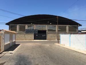 Galpon - Deposito En Venta En Maracaibo, Los Haticos, Venezuela, VE RAH: 15-9538