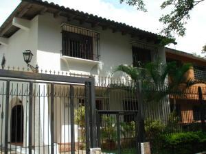 Casa En Venta En Caracas, Lomas De Chuao, Venezuela, VE RAH: 14-13377