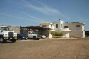 Galpon - Deposito En Venta En Maracaibo, Via Aeropuerto, Venezuela, VE RAH: 15-9198