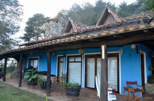 Casa En Ventaen Los Teques, El Jarillo, Venezuela, VE RAH: 15-9248