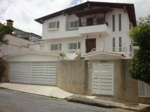 Casa En Venta En Caracas, La Tahona, Venezuela, VE RAH: 15-9150