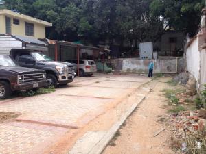 Terreno En Ventaen Caracas, Los Rosales, Venezuela, VE RAH: 15-9414