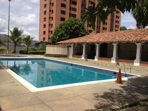 Apartamento En Ventaen Caracas, Los Rosales, Venezuela, VE RAH: 15-9438