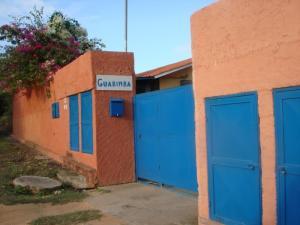 Casa En Venta En Municipio Arismendi La Asuncion, Guacuco, Venezuela, VE RAH: 15-9568