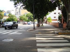 Terreno En Venta En Caracas En La Castellana - Código: 15-9477