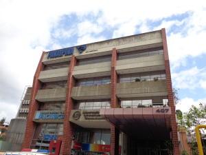 Oficina En Venta En Caracas, Los Ruices, Venezuela, VE RAH: 15-9515