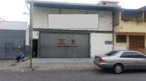 Local Comercial En Alquiler En Caracas, Las Acacias, Venezuela, VE RAH: 15-9622