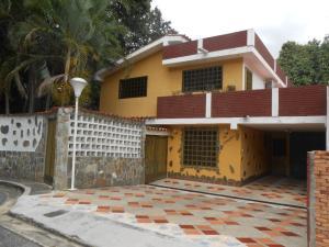 Casa En Venta En Maracay, El Castaño, Venezuela, VE RAH: 15-9648