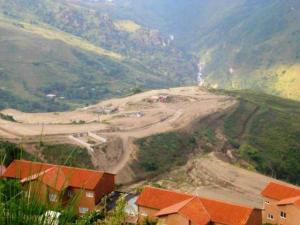 Terreno En Venta En Caracas, Loma Linda, Venezuela, VE RAH: 15-9801
