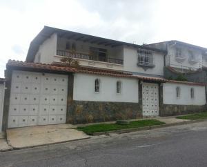 Casa En Venta En Caracas, Macaracuay, Venezuela, VE RAH: 15-9986