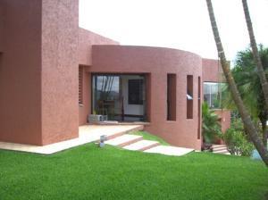Casa En Ventaen Caracas, Monte Elena, Venezuela, VE RAH: 15-10041