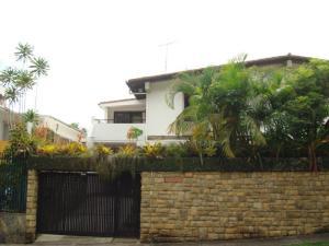 Casa En Venta En Caracas, El Cafetal, Venezuela, VE RAH: 15-10113