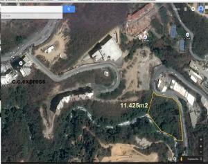 Terreno En Ventaen Caracas, Macaracuay, Venezuela, VE RAH: 15-10248