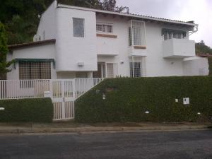 Casa En Venta En Caracas, La Trinidad, Venezuela, VE RAH: 15-10274
