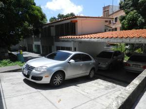 Casa En Venta En Caracas, Colinas De Bello Monte, Venezuela, VE RAH: 15-10279