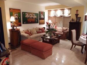 Apartamento En Venta En Caracas - Las Mercedes Código FLEX: 15-11311 No.3