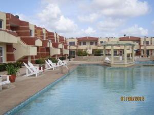 Apartamento En Venta En Chichiriviche, Flamingo, Venezuela, VE RAH: 15-10561