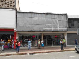 Local Comercial En Venta En Maracay, Zona Centro, Venezuela, VE RAH: 15-10569