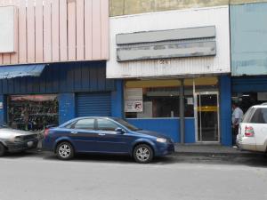Local Comercial En Venta En Maracay, Zona Centro, Venezuela, VE RAH: 15-10571