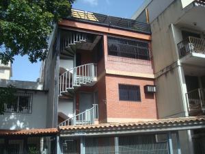 Casa En Venta En Caracas, Los Rosales, Venezuela, VE RAH: 15-10650