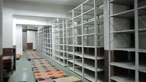 Galpon - Deposito En Venta En Caracas, Parroquia San Jose, Venezuela, VE RAH: 15-10642