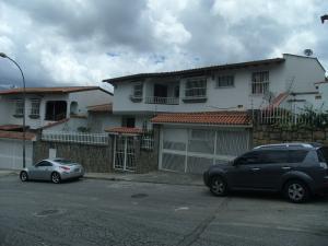 Casa En Venta En Caracas, Los Naranjos Del Cafetal, Venezuela, VE RAH: 15-10728
