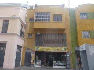 Edificio En Venta En Caracas, La Hoyada, Venezuela, VE RAH: 15-10836