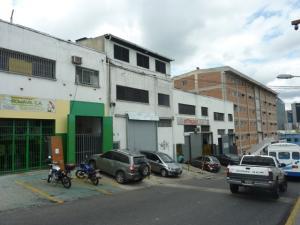 Galpon - Deposito En Ventaen Caracas, Sarria, Venezuela, VE RAH: 15-11115