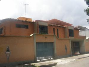Casa En Ventaen Caracas, La California Norte, Venezuela, VE RAH: 15-11039