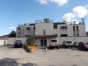 Apartamento En Venta En Caracas, Lomas De La Trinidad, Venezuela, VE RAH: 15-11164