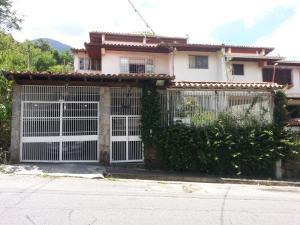 Casa En Venta En Caracas, Miranda, Venezuela, VE RAH: 15-11362