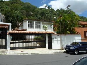 Casa En Venta En Caracas, San Luis, Venezuela, VE RAH: 15-11212